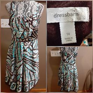 Absolutely Stunning Dress Barn Sundress🌸